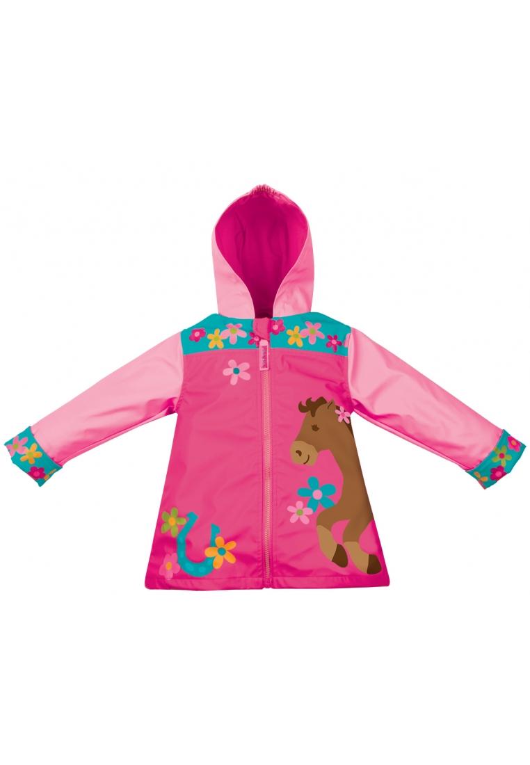 040a509386e Stephen Joseph Regenjas Paard/Pony | Regenjassen | Kinderregenkleding