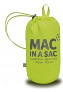 Gele regenjas Lime Punch van Mac in a Sac 4