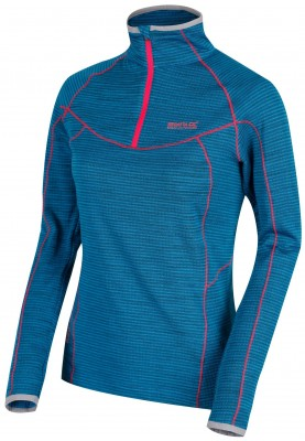 Blue Reef fleece dames pully Yonder van Regatta