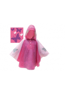 Fastrider Trendy Cape Butterfly