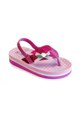 Slipper Florence Pink