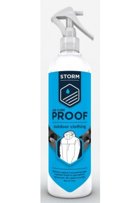 Stormcare Eco Friendly Proofer Spray voor outdoor kleding