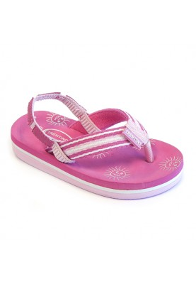 Trentino Slippers - Giovo - Pink